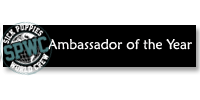 Ambassador of the Year / Team Leader